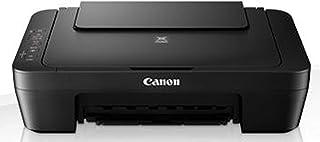 Canon Inkjet Multifunction Printer,Printer, Scanner & Copier - MG2545S