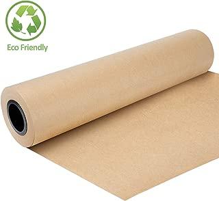 Kraft Paper Jumbo Roll, 17