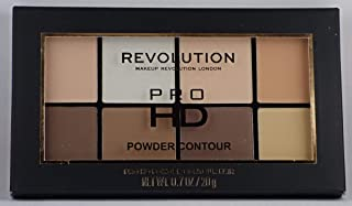 Makeup Revolution Pro HD Powder Contour, Fair