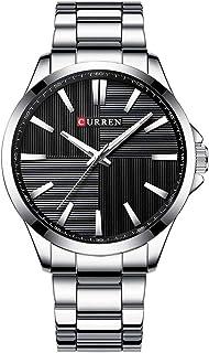 8322 Man Watch Man Sport Watch Man Waterproof Outdoor Wristwatch Man Watch Man Quartz Watch Business Watch Male Watch for Men