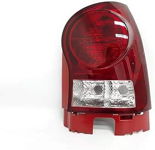 Lanterna Traseira Gol G4 06 07 08 09 Vermelha Original Arteb(Direito)