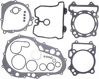 CQYD Complete Gasket Kit Top & Bottom End Engine Set DVX 400 KFX 400 Z400