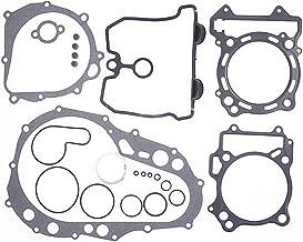 Complete Gasket Kit Top /& Bottom End Engine Set DVX 400 KFX 400 Z400 New