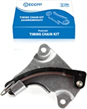 ECCPP Fits Ford Mercury Mazda 4.0 SOHC Lower Timing Chain Tensioner Replace YL2Z6L266AA