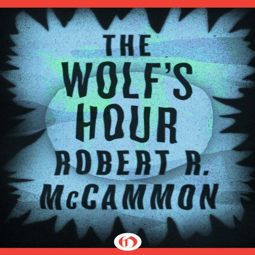 The Wolf's Hour cover art