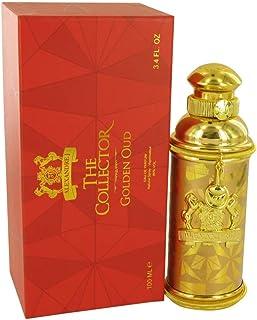 The Collector Golden Oud by Alexandre J. perfume for men & perfumes for women Eau de Parfum, 100ml