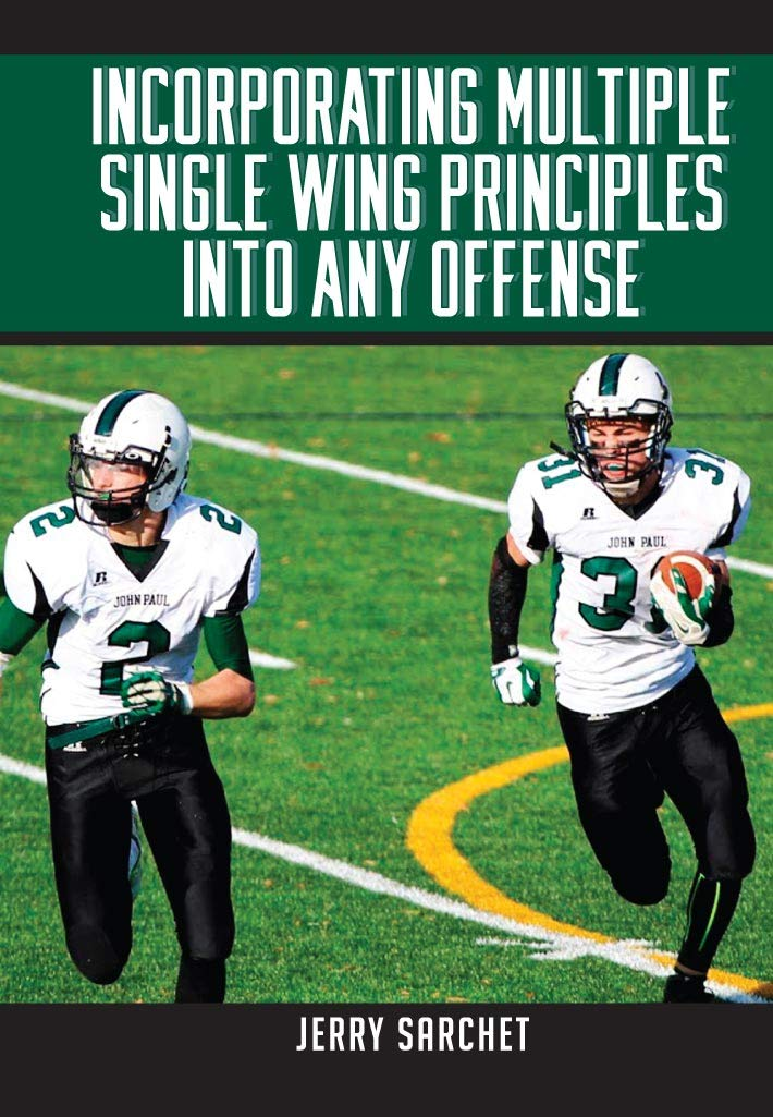 Image OfIncorporating Multiple Single Wing Principles Into Any Offense