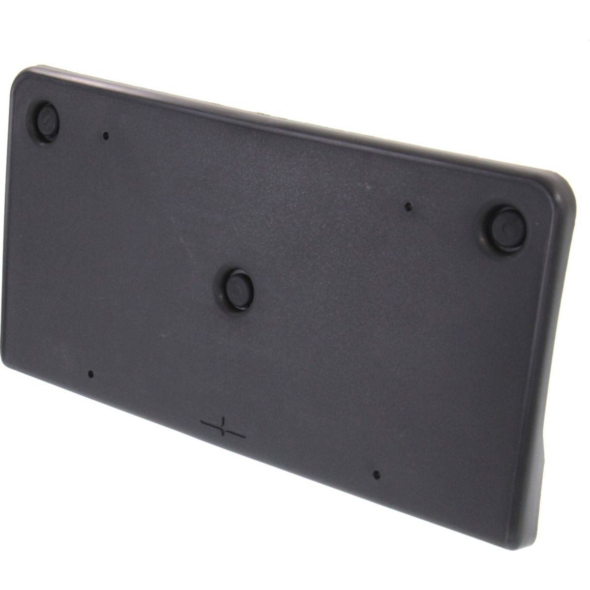 Diften 114-C1209-X01 New License Plate Bracket Front for Toyota Tundra 2014 TO1068124 751010C010