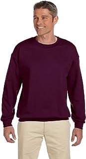 Gildan Men`s Heavyweight Waistband Sweatshirt