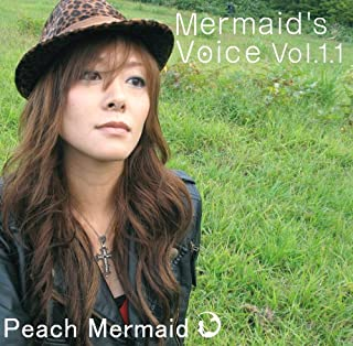 Mermaid's Voice Vol.1.1