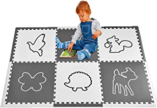 Best baby play mat tiles Reviews