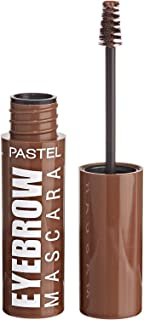 Pastel Color & Shaping Eyebrow Mascara, 22-Light Brown