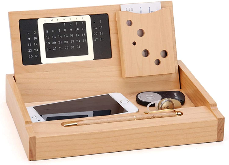 ARTIEL Hölzerne Desktop-Aufbewahrungsbox Schreibwaren Sundries Speicher Verotelungs Kasten Creative Storage Office Liefert Verotelung,Maplewood B07HNV8N4K | Offizielle Webseite