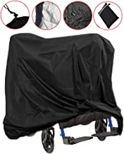 lightweight travel power wheelchairs