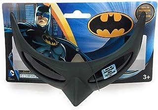 Batman Mask Childrens Kids Boys Black Sunglasses - 100%...