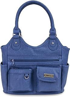 MultiSac womens Reflex Tote Shoulder Bag