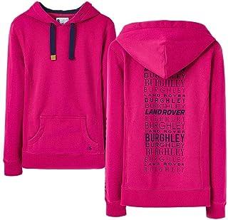Joules Burghley Sweatshirt Ruby 12