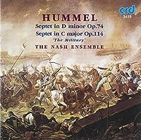 Hummel: Septets-the Nash En
