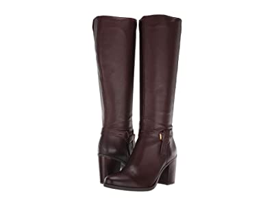 Naturalizer Kamora (Chocolate Leather) Women