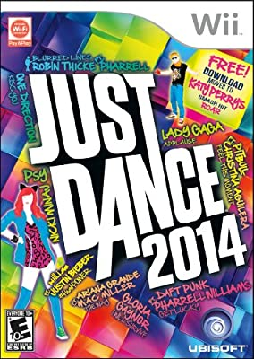Just Dance 2014 - Nintendo Wii from UBI Soft
