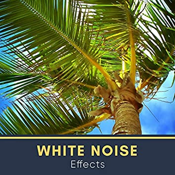 White Noise Effects, Vol. 5