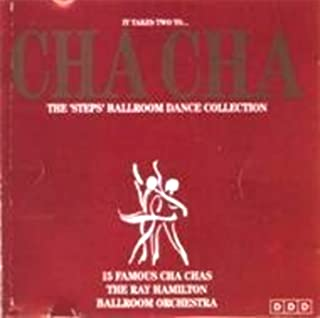 It Takes Two to Cha Cha-Ballroom Dance Collection