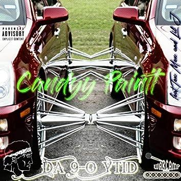 Candyy Paintt (feat. Tex Mex & Lil J)
