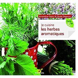 10 plantes aromatiques cultiver chez vous le monde des plantes. Black Bedroom Furniture Sets. Home Design Ideas
