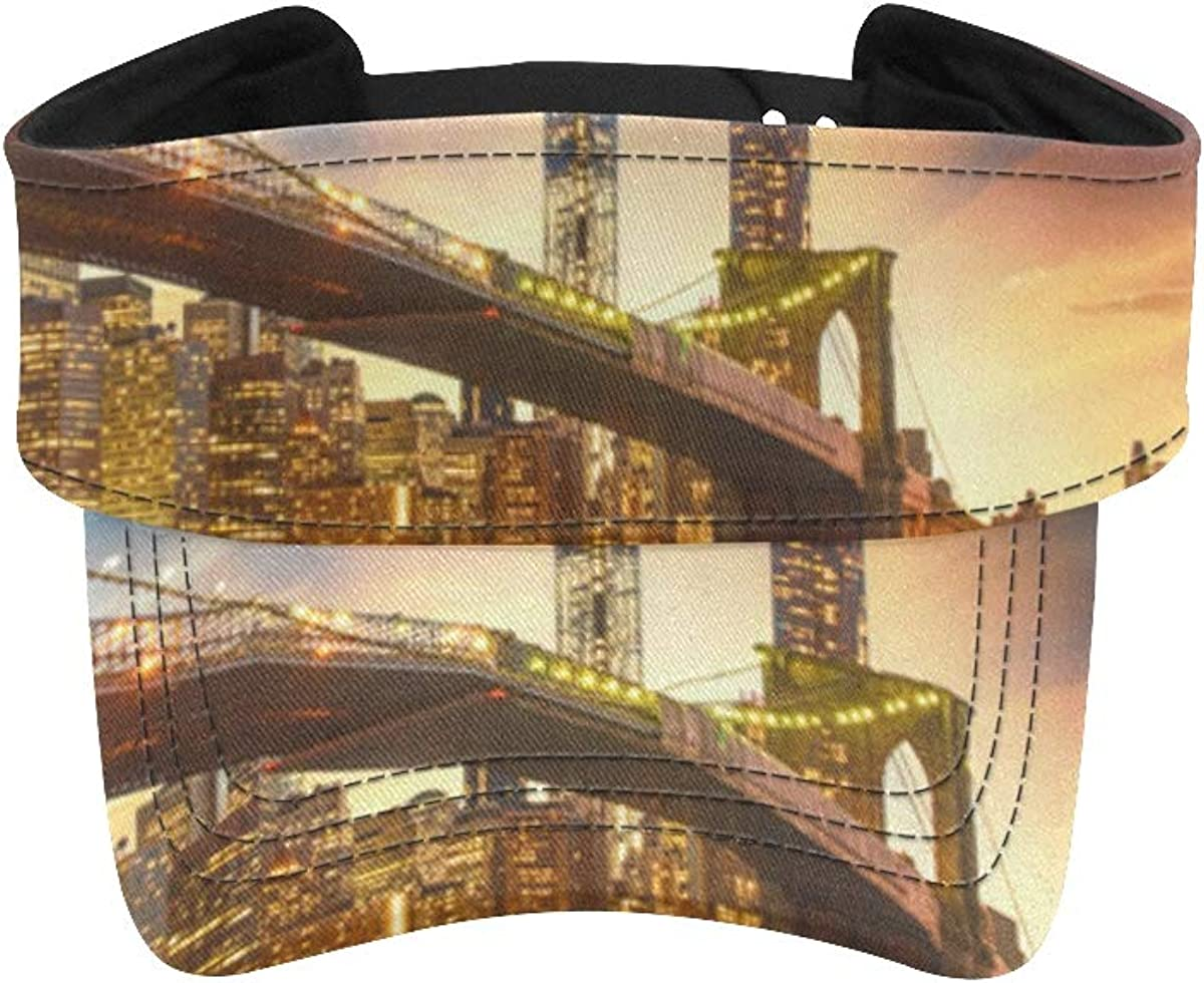 Breathable Running Hat 2021 new A Beautiful Sunset The Sport Sun in City OFFicial site