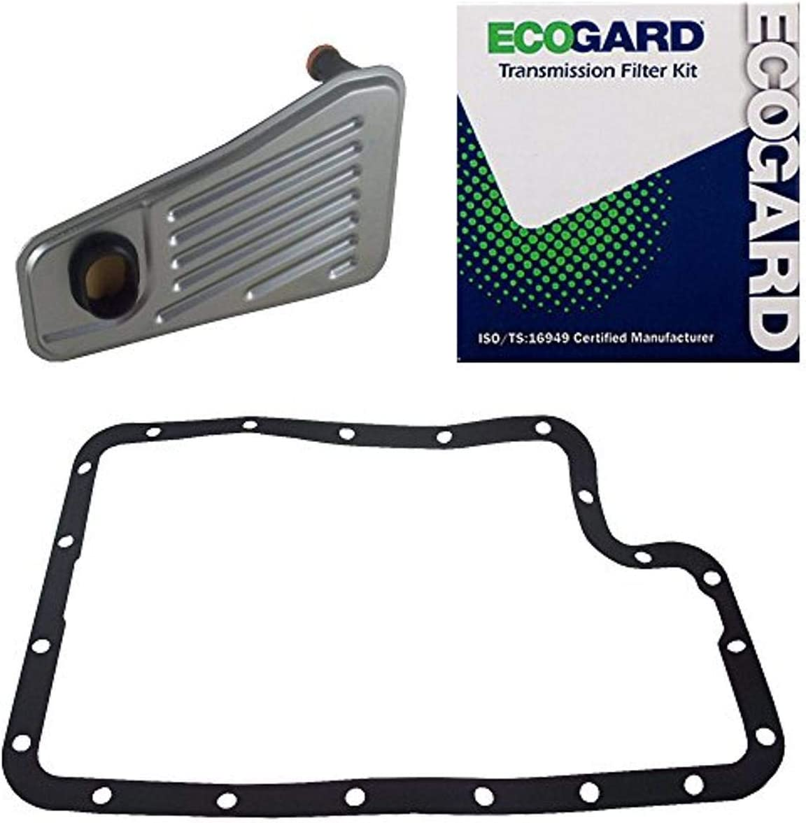 ECOGARD Weekly update Max 72% OFF XT1213 Premium Professional Automatic Filte Transmission