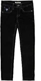 Guess 女童 Big Super Stretch Power 紧身牛仔裤