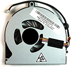 Power4Laptops Replacement Laptop Fan for Toshiba Satellite P855-30H, Toshiba Satellite P855-30M, Toshiba Satellite P855-30...