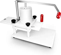Manual Hamburger Kitchen Tools, 110Mm-130Mm Ronde Meat Shaping Druk Burger Maker Machine Vormen Burger