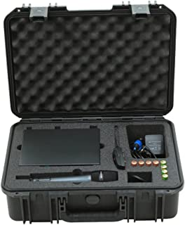 SKB 3I-1711-SEW iSeries Injection Molded Case for Sennheiser EW-100