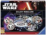 Ravensburger 26665 - Star Wars Galaxy Rebellion Il Duello a Dadi