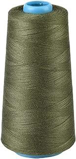 verde Bonded Nylon PsmGoods macchina Filo Strong per macchina da cucire a mano Stitching