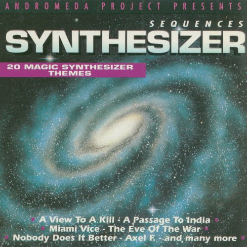 Sequences Synthesizer: 20 Magic Synthesizer Themes