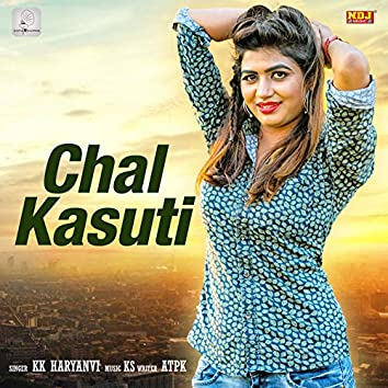 Chal Kasuti - Single