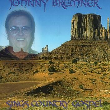 Sings Country Gospel