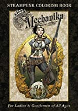 Best top steampunk books Reviews