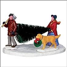 Weihnachtsband 5er Set Figuren /& Zubeh/ör f/ür die eigene kleine Weihnachtswelt Christmas Band Lemax Polyresin