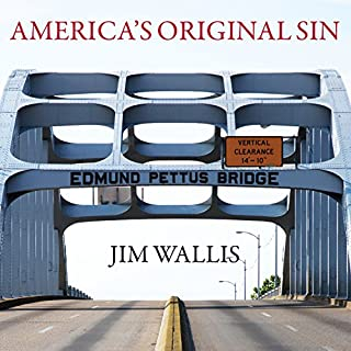 America's Original Sin cover art