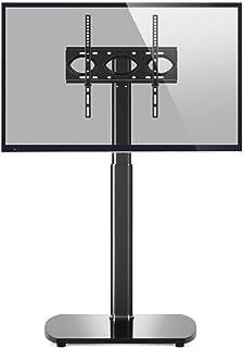 RFIVER uniwersalny obrotowy stojak podłogowy do telewizora