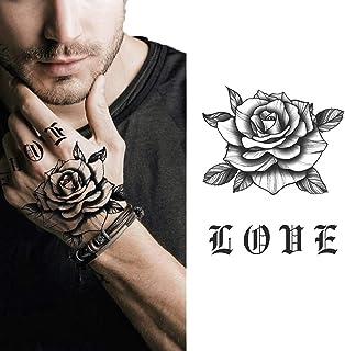 Amazon Fr Love Tattoo Beaute Et Parfum