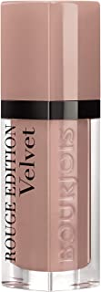 Bourjois Lip Stick Rouge Edition Velvet 26 Let It Beige Matte Finish 7.7ml