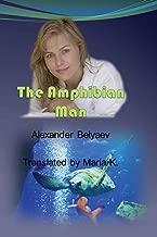 Best amphibian man book Reviews