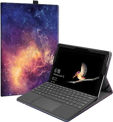 Fintie Schutzh lle f r Microsoft Surface Go Z-Galaxy Schätzpreis : 12,81 €