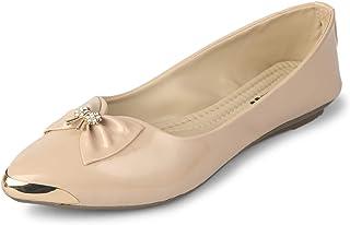 DES TONGS Women's Ballet Flats GB-0011