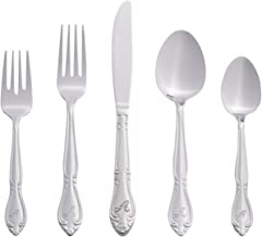 Best wedding flatware wholesale Reviews