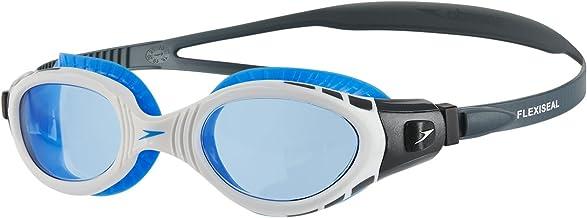 Speedo Futura Biofuse Flexiseal Gafas de Natación, Unisex Adulto